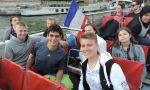 Permanent boarding school in France - Visiting Paris