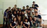 Homestay and High School in Brazil - Students in class