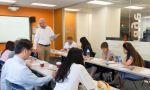 English courses in San Francisco