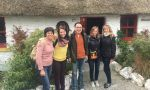 English courses in Galway