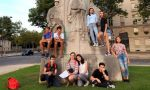 French courses in Paris and activities for teens