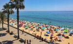 Spanish courses in Barcelona - the beach