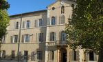 French Riviera boarding school