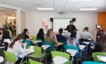 English courses in Los Angeles
