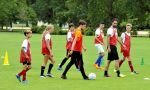 French summer camps - soccer summer camp in France