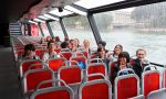 French courses in Paris - on the River Seine