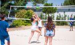 Summer Spanish language camp in Madrid