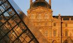 Campamento de verano para adolescentes en París - el Louvre