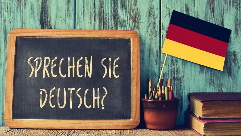 Image result for benefits and importance of german language