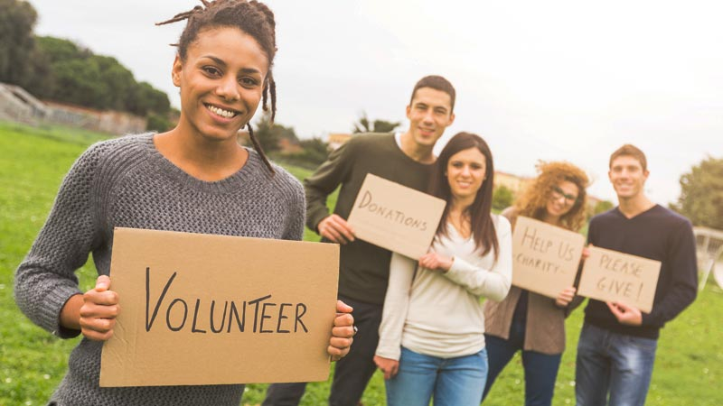 Reason to Volunteer While Studying Abroad