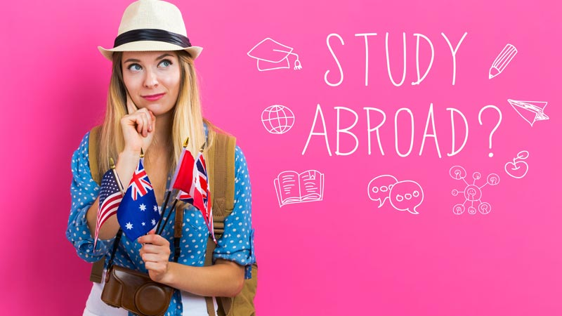 Study Abroad in High School
